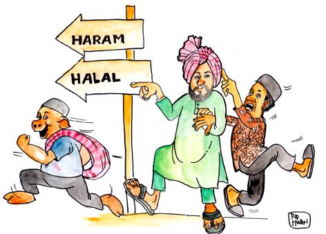 Apakah forex haram atau halal