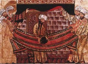 mengapa islam menyembah batu hajar aswad