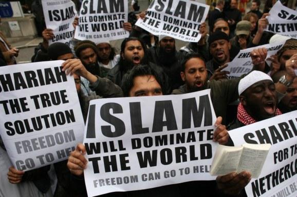 Islam akan menguasai dunia