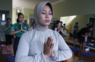 kesalahpahaman bahwa jihad bearti berjuang demi Tuhan