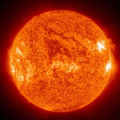 keajaiban matahari