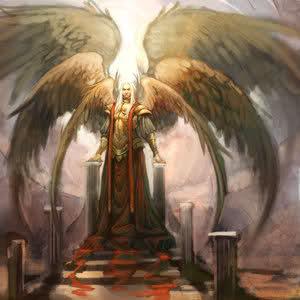 malaikat pencabut nyawa