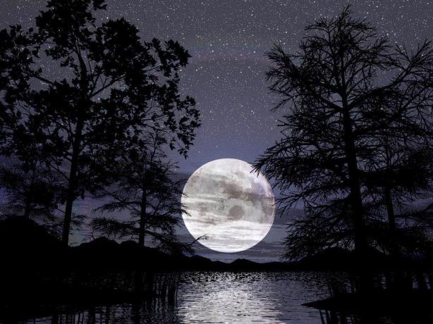 penjelasan ilmiah tentang malam lailatul qadar