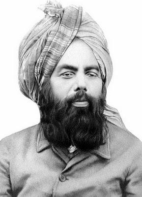 Mirza Ghulam Ahmad Al-qadiyani