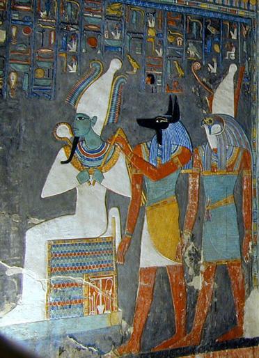 Dewa Osiris