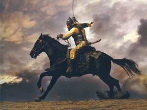 Umar Bin Khottob