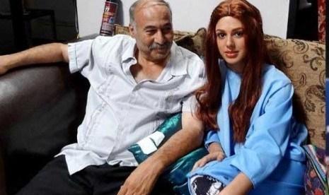 Nakoula Basseley si pembuat film innocence of muslims