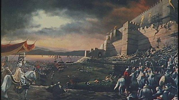 Cara Nabi Berdakwah Di Medan Perang