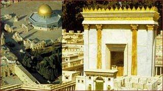 Istana Nabi Sulaiman AS